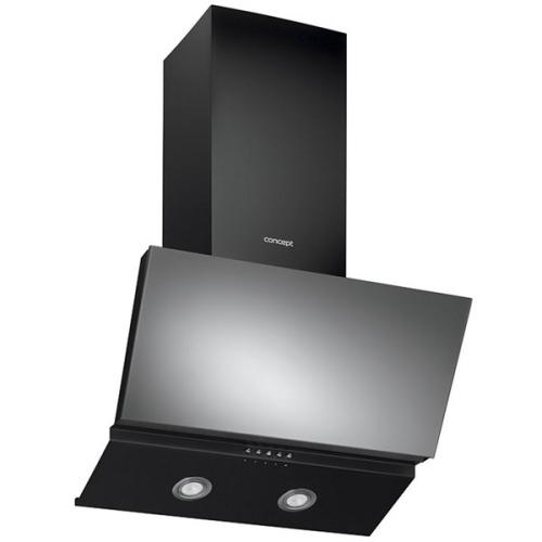 Concept OPK2160 černý/sklo