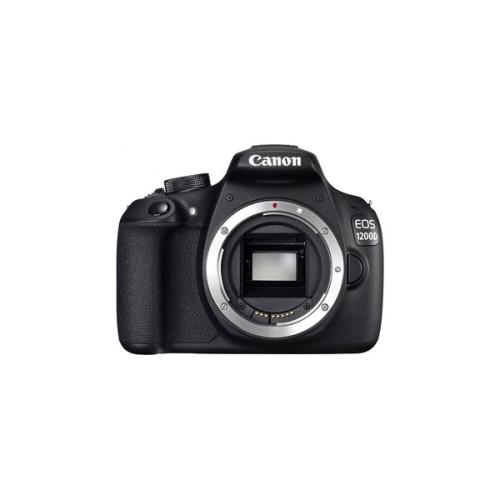 Canon EOS 1200D černý