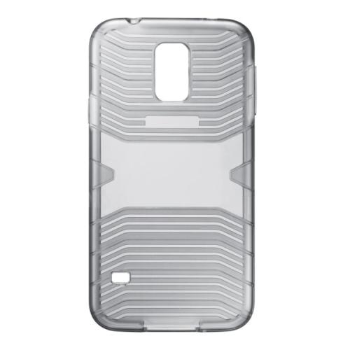 Samsung pro Galaxy S5 (EF-PG900BS) šedý