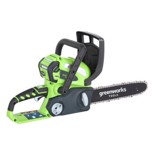 Greenworks GWCS 4030, akumulátorová