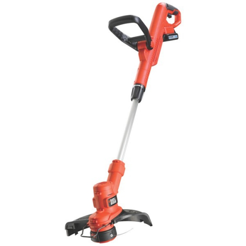 Black-Decker STC1815, 18 V, aku