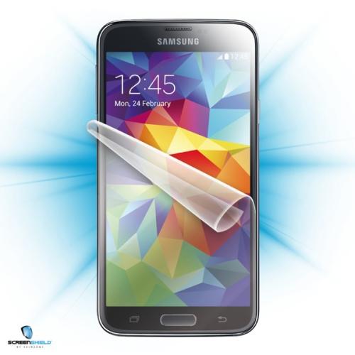 Screenshield na displej pro Samsung Galaxy S5 (SM-G900)
