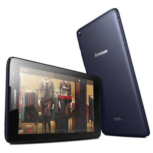 Lenovo IdeaTab A8-50 modrý