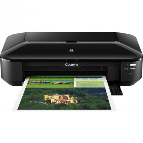 Tiskárna inkoustová Canon PIXMA iX6850 černá