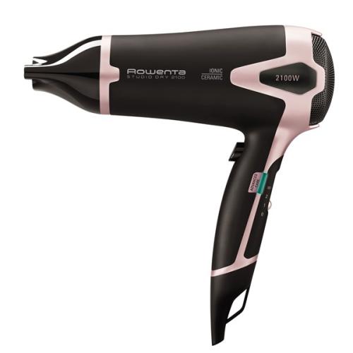 Rowenta CV5351D0 černý/růžový