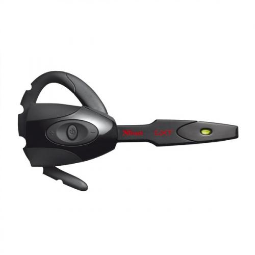 Headset Trust GXT 320 černý