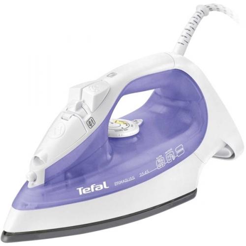 Tefal Primagliss FV2545E0 bílá/fialová