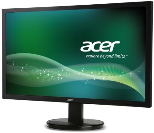 Acer K222HQLbd černý