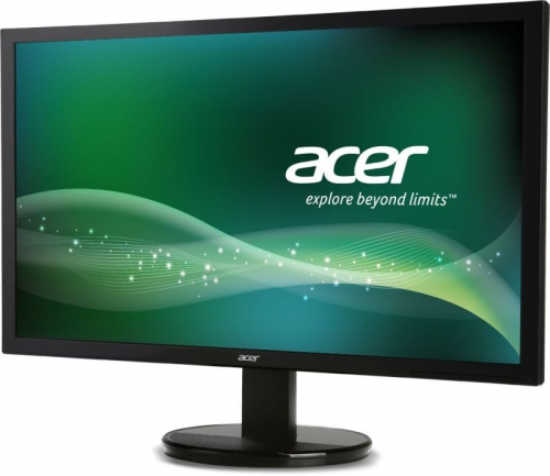 Acer K242HLbd černý
