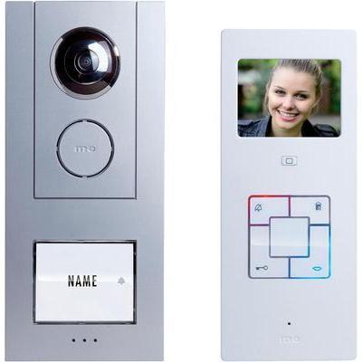 Videotelefon domovní modern-electronics Vistus VD6310