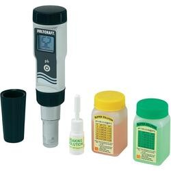 Měřič CNR pH Voltcraft PHT-02 ATC 0 - 14 pH