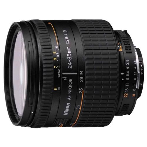 Nikon 24-85MM F2.8-4 AF