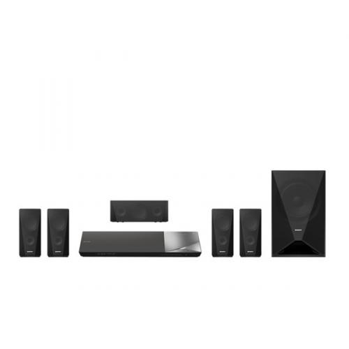 Sony BDV-N5200W černé