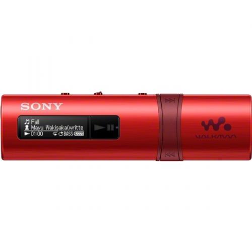 Sony NWZ-B183FR červený