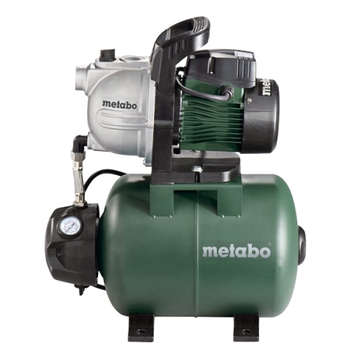Vodárna Metabo HWW 3300/25 G