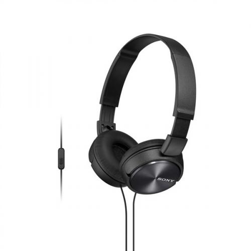 Sluchátka Sony MDRZX310APB.CE7 černá
