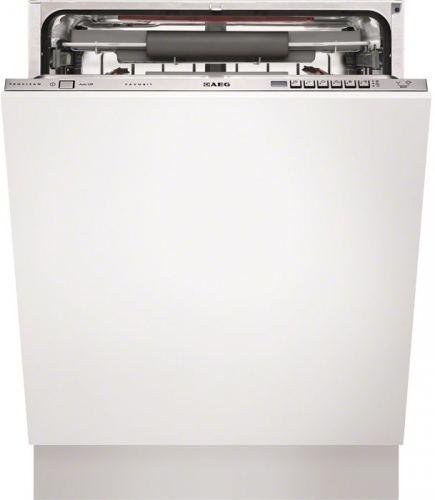 AEG Favorit F65712VI0P
