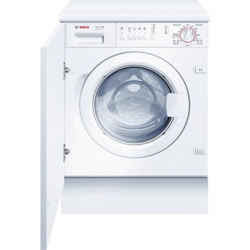 Bosch WIS28141EU bílá