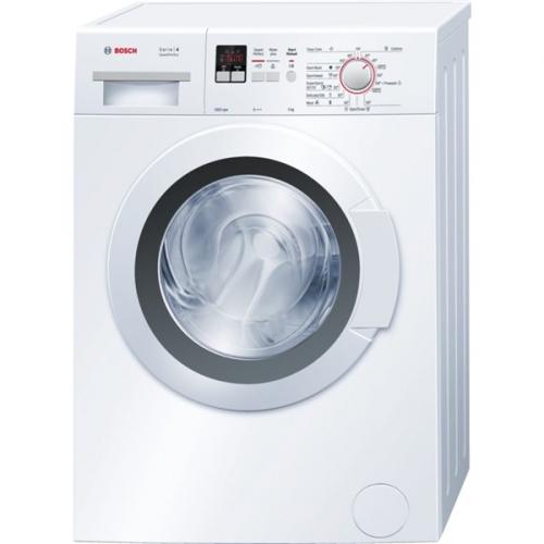 Bosch WLG20160BY bílá