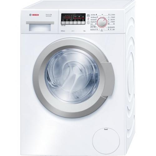 Bosch WLK20261BY bílá