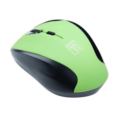 Connect IT Wireless CI-158 zelená