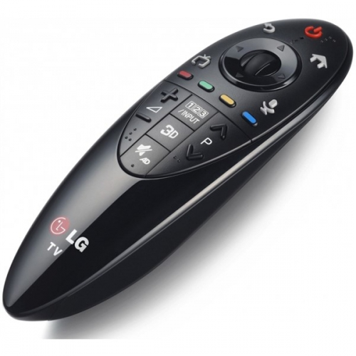LG Magic motion AN-MR500