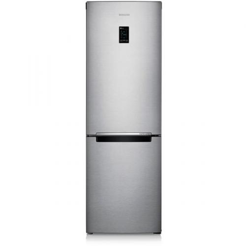 Samsung RB31FERNCSA stříbrná