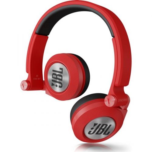 JBL E30 RED červená