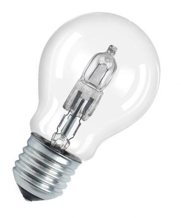 Osram Osram klasik, 57W, E27, teplá bílá