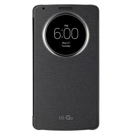LG Quick Circle (Snap On) pro G3 černé