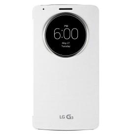 LG Quick Circle (Snap On) pro G3 bílé