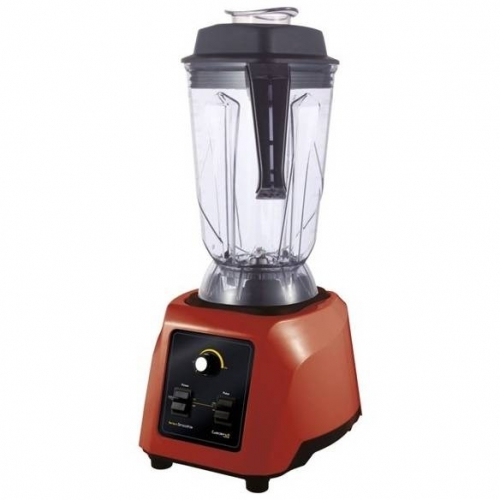 G21 Blender Perfect smoothie red + dárky