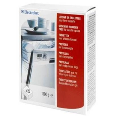 Electrolux Tablety do myček nádobí