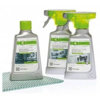 Electrolux Sada čistících prostředků pro kuchyňské spotřebiče