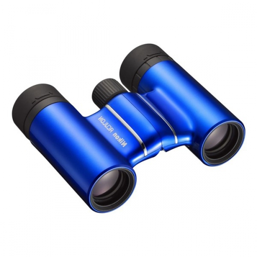 Nikon 8×21 Aculon T01 modrý