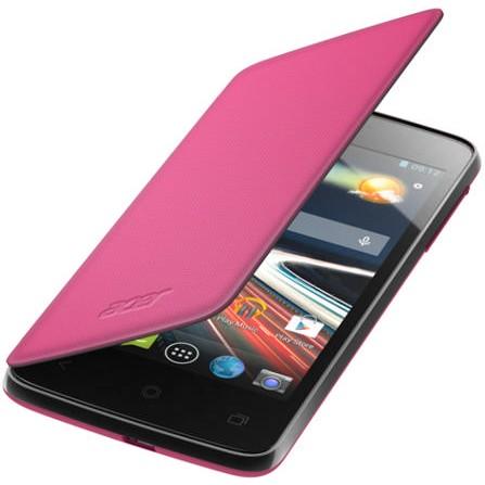 Acer flipové pro Z4 růžové