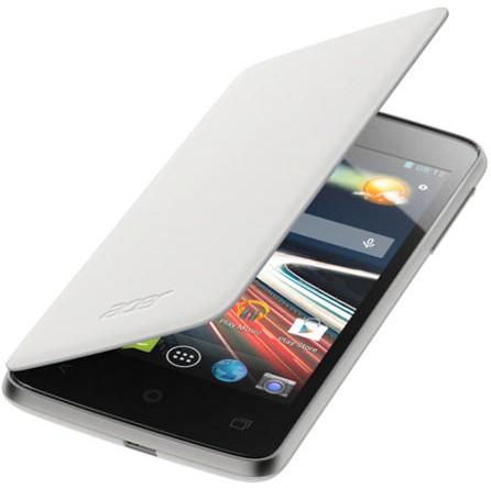Acer flipové pro Z4 bílé