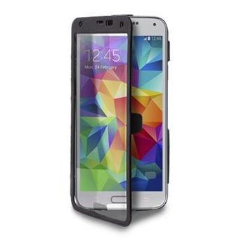 Puro Total View Booklet pro Samsung Galaxy S5