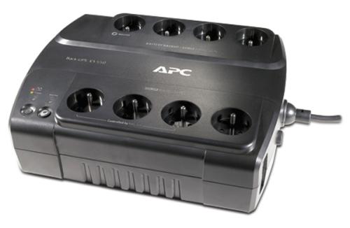 APC CyberFort II. BE550G-CP