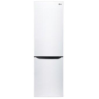 LG GBB539SWCWS bílá