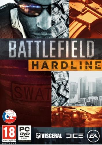 EA PC Battlefield Hardline