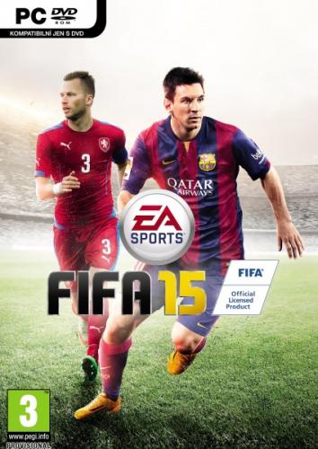 EA PC FIFA 15