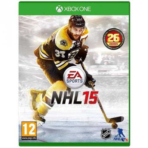 EA Xbox 360 NHL 15