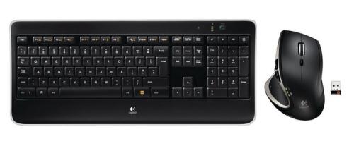 Logitech Combo MX800, CZ/SK