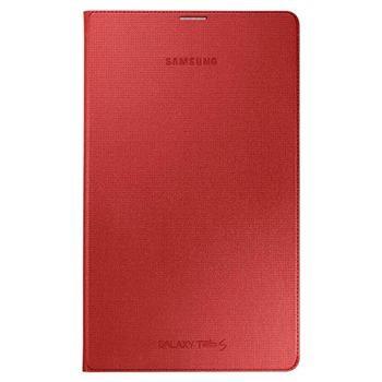 "Samsung pro Galaxy Tab S 8.4"" (EF-DT700B) červené"