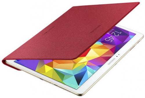 "Samsung pro Galaxy Tab S 10.5"" (EF-DT800B) červené"