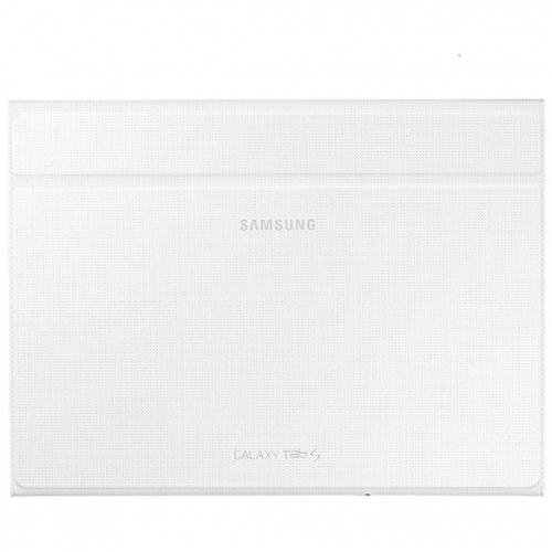 """Samsung pro Galaxy Tab S 10.5"""" (EF-BT800BW) bílé"""