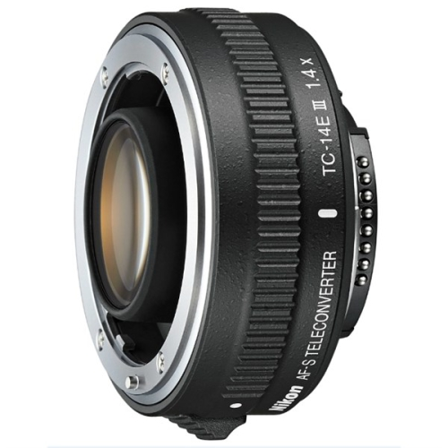 Telekonvertor Nikon TC-14E III AF-S 1.4x