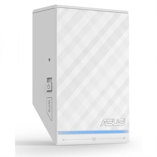 Asus RP-N14 bílý