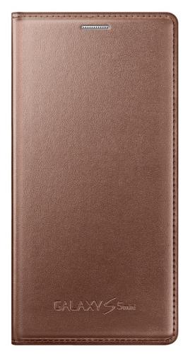 Samsung pro Galaxy S5 mini (EF-FG800BF) - Rose Gold